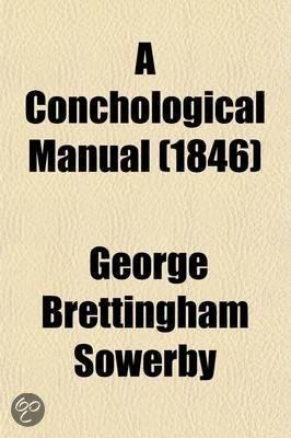 A Conchological Manual