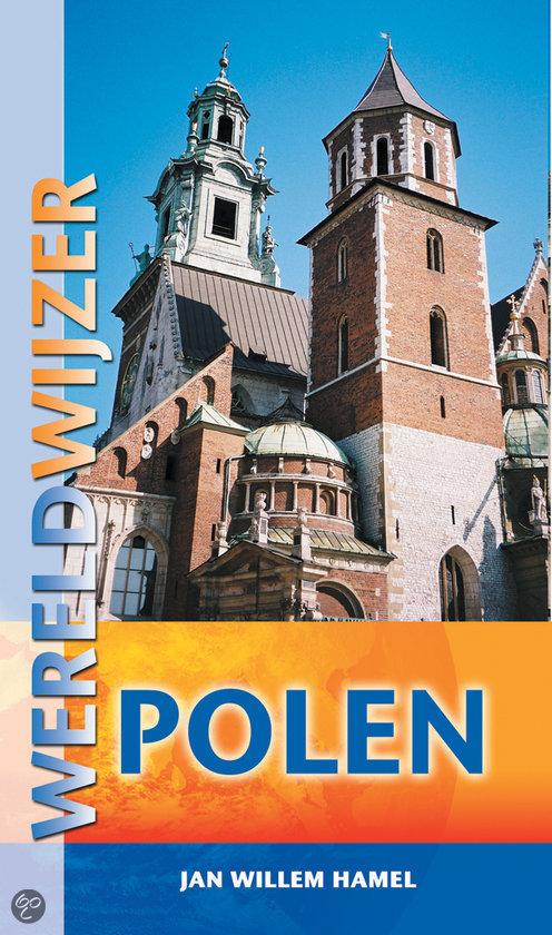 Wereldwijzer / Polen
