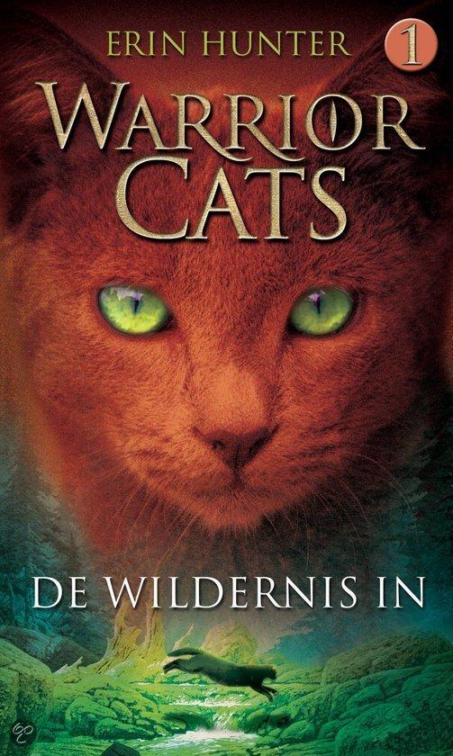 Warrior cats / De wildernis in