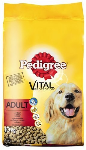 Pedigree Hondenvoer Adult