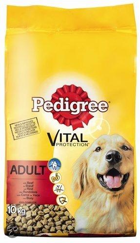 Pedigree Hondenvoer Adult