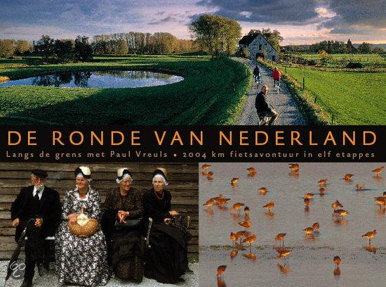 De Ronde Van Nederland
