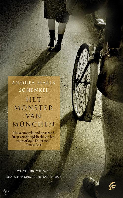 Het Monster Van Munchen