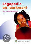 Logopedie en leerkracht + CD-ROM / druk 1