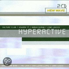 """Hyperactive/12"""" Versions"""