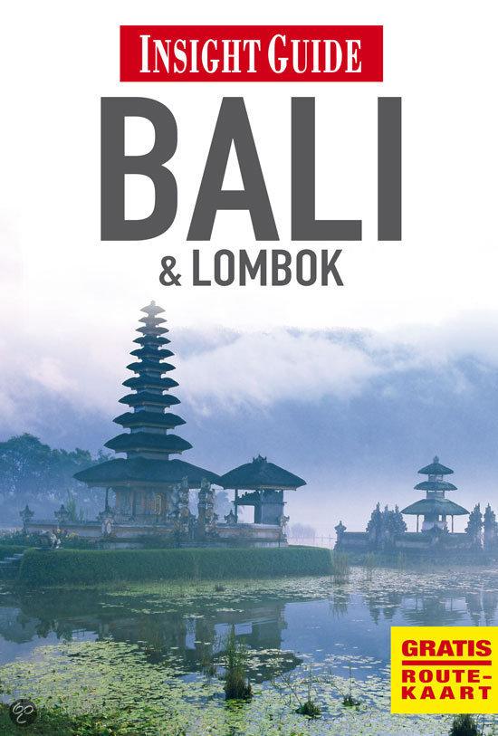 Insight guide Bali & Lombok