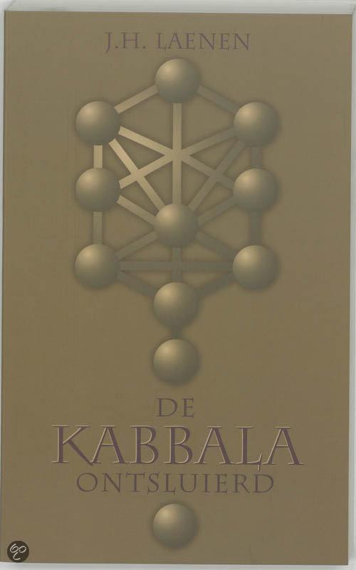 De Kabbala Ontsluierd
