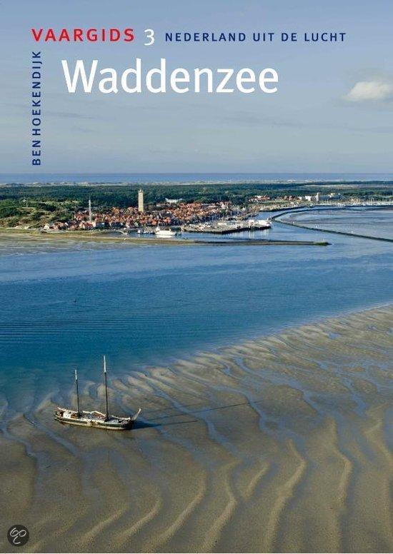 Vaargids / 3 Waddenzee