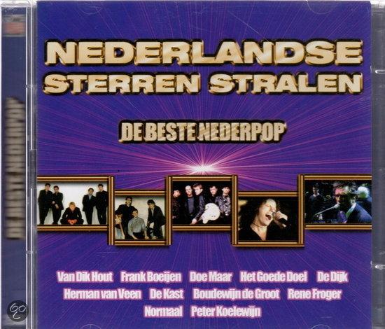 Various - Nederpop 1 - 30 Hits Uit De Jaren '60