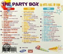 Various Artists - Party Box