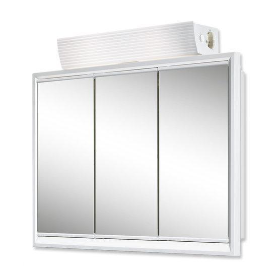 Sieper spiegelkast smarty for Spiegelkast voor badkamer