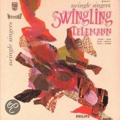 Swinging Telemann