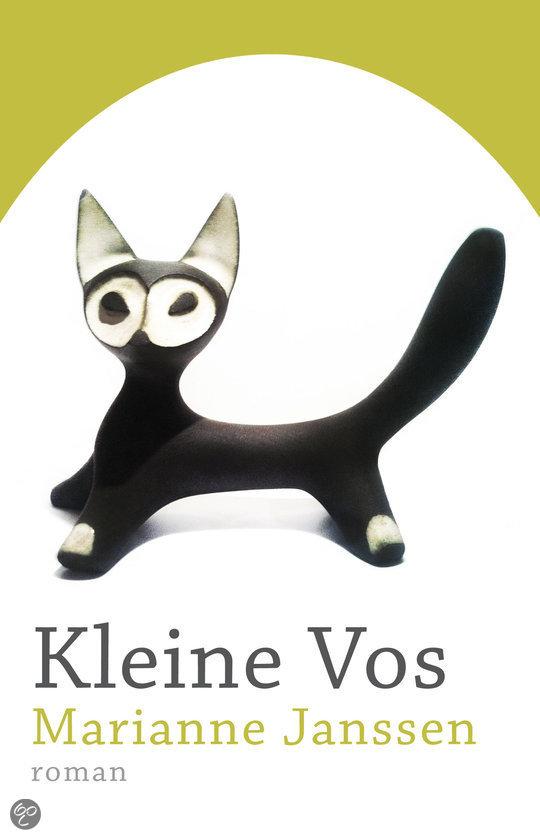 Kleine Vos
