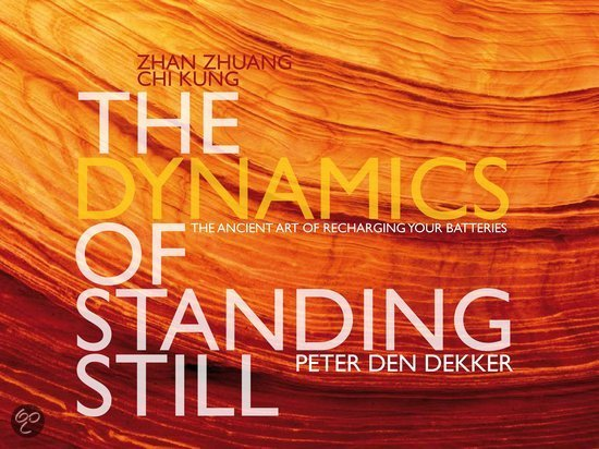 The Dynamics of Standing Still