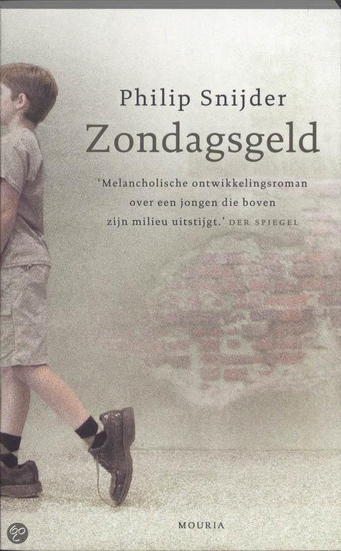 Zondagsgeld / Midprice