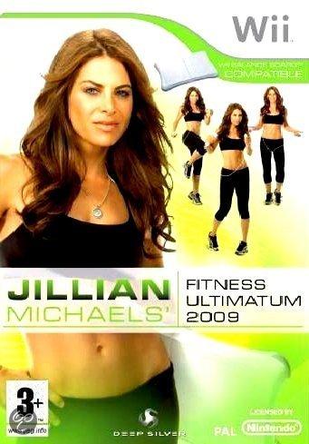 Jillian Michaels' Fitness Ultimatum 2009 /Wii kopen