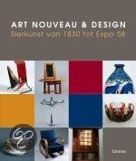 Art Nouveau & Design