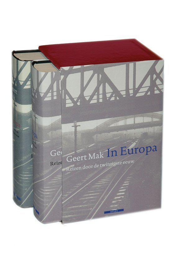 In Europa (2 delen in cassette)