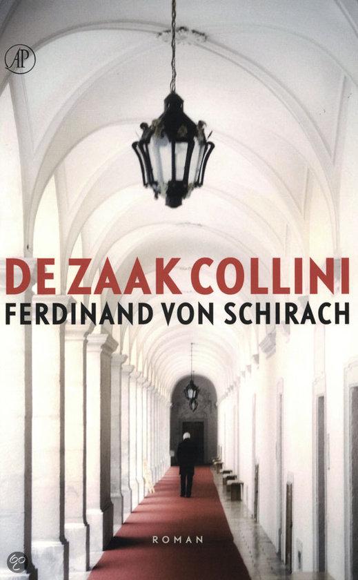 De zaak-Collini
