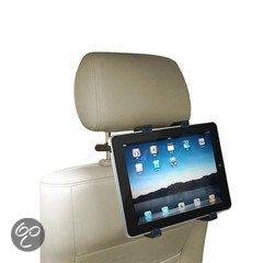 Auto hoofdsteun houder tablet / portabel dvd ipad / galaxy tab