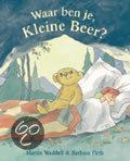 Waar Ben Je, Kleine Beer?