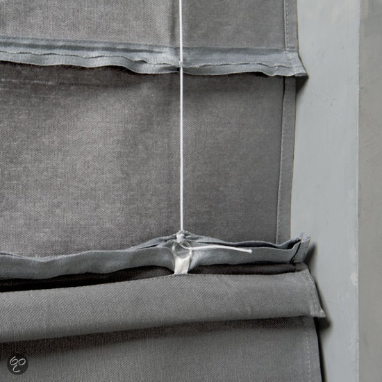 Magnifiek Zelf Vouwgordijnen Maken #ZRI82 - AgnesWaMu #PA52