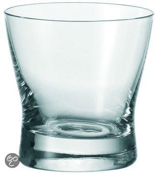 Leonardo Action Tazio Waterglas - 28 cl - 6 stuks