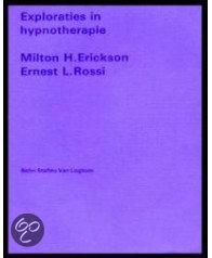 Exploraties in hypnotherapie