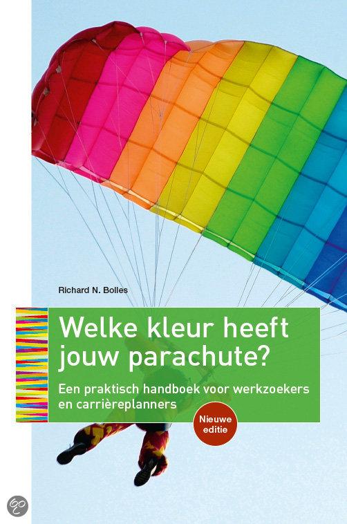 Welke kleur heeft jouw parachute? / 2013-2014