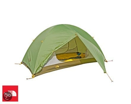 Licht Gewicht Tent : Bol the north face rock lichtgewicht tent groen
