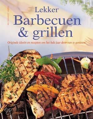 Lekker barbecueen & grillen