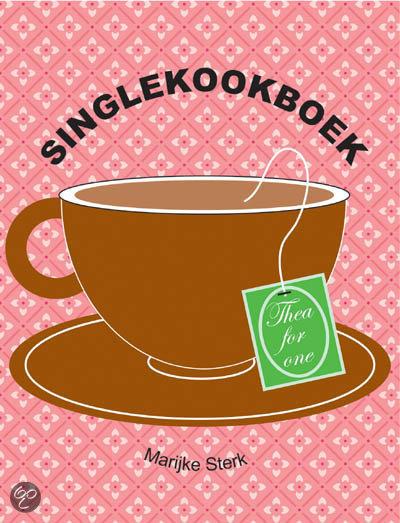 Single Kookboek