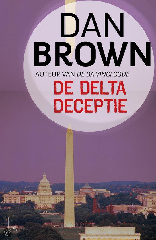 cover De delta deceptie