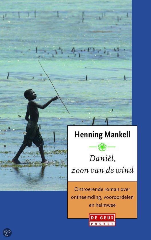 Daniel, Zoon Van De Wind