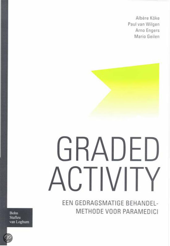 Graded activity