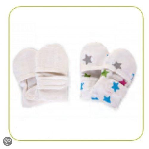 Baby handschoenen krabben