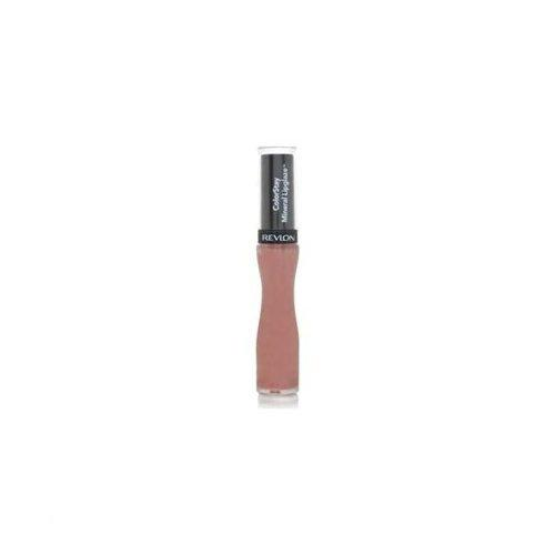 Revlon Colorstay Mineral Lipglaze - 525 Continuous Pink - Lipgloss