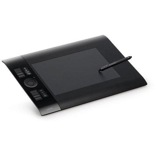 Wacom Intuos4 Wireless Nl