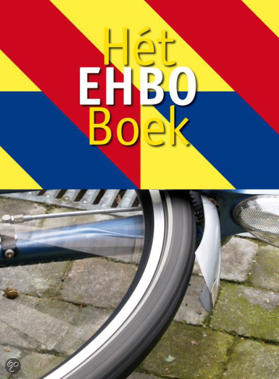 Het EHBO Boek