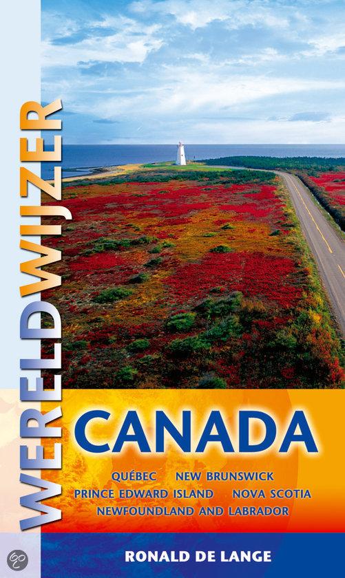 Wereldwijzer / Canada