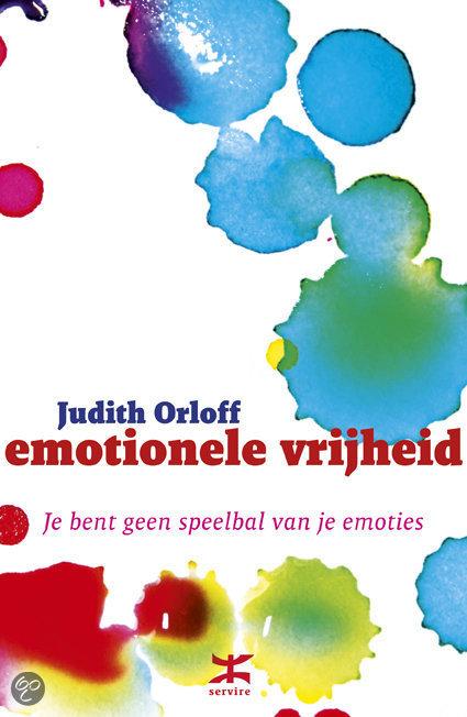 Emotionele vrijheid