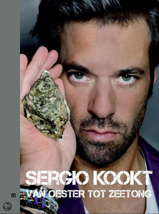 Sergio kookt! Deel 3 Van oester tot zeetong