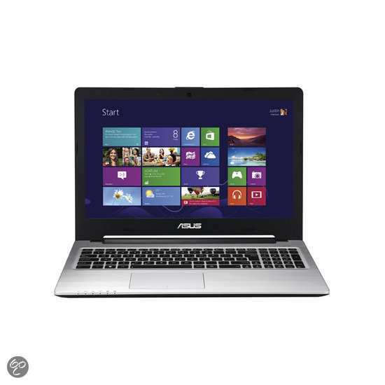 Asus S56CB-XX009H - Ultrabook