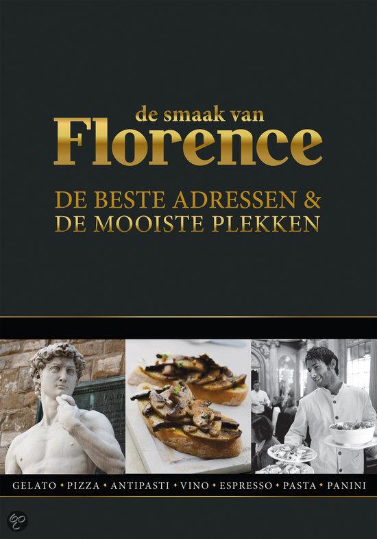 De smaak van Florence