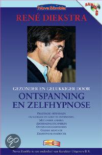 Ontspannings- en Zelfhypnose / Luisterboek
