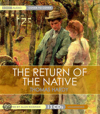 the influences of clym yeobright in the return of the native by thomas hardy Characters, locations, and useful terms from thomas hardy's return of the native learn with flashcards, games, and more — for free  mrs yeobright comes to clym .