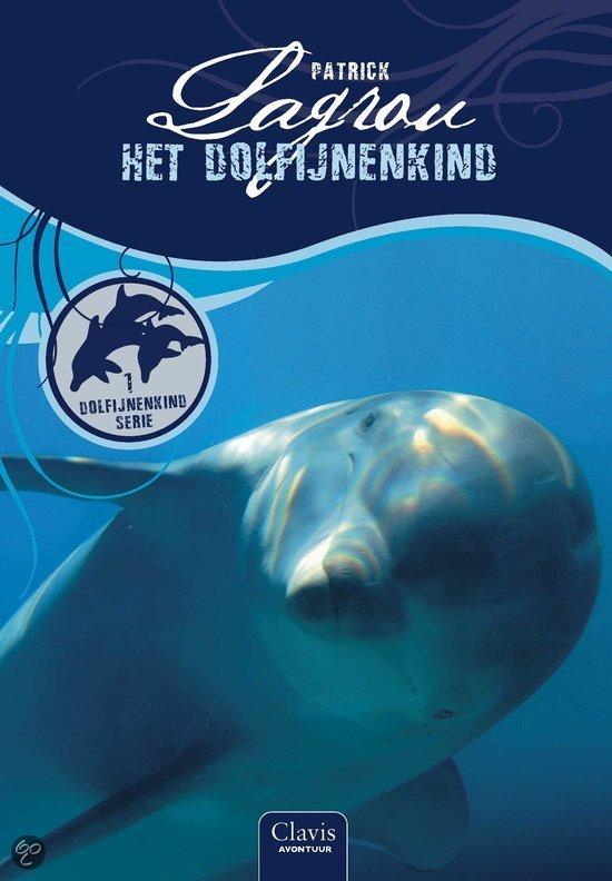 Het dolfijnenkind / 1