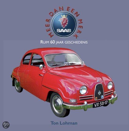 Saab, meer dan een merk