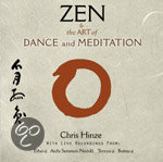 Zen & The Art Of Dance And Meditation // Incl.3 Remixes By Junkie Xl