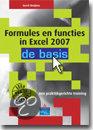 Formules en functies in Excel 2007